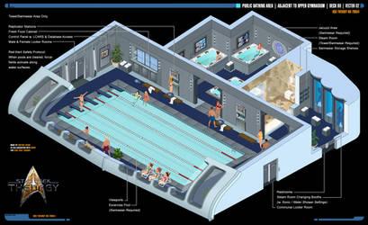 Public Baths | Star Trek: Theurgy
