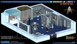 Xenozoology Lab | Star Trek: Theurgy