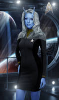 Zark | Star Trek: Theurgy by Auctor-Lucan
