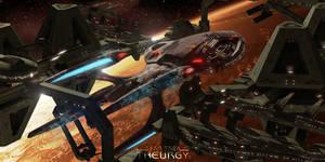 Overhaul | Star Trek: Theurgy