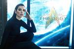 Hathev of Vulcan | Star Trek: Theurgy