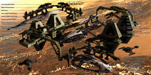 Aldea Prime Shipyards | Star Trek: Theurgy