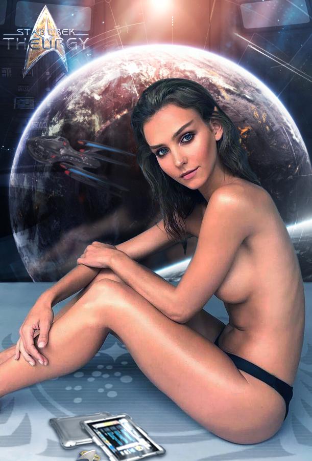 T'Leia   Star Trek: Theurgy