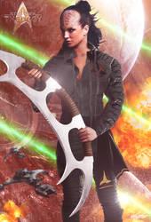 Valkra | Star Trek: Theurgy