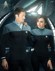Zephvon | Star Trek: Theurgy