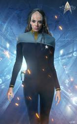 CPO Mickayla MacGregor | Star Trek: Theurgy