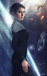 Ensign Locke | Star Trek: Theurgy