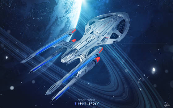 May We Continue to Boldly Go | Star Trek: Theurgy