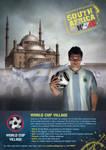 World Cup Village ad 1