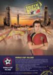 World Cup Village ad 2