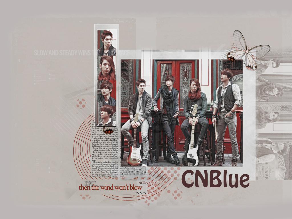 CNBlue by Soraessence
