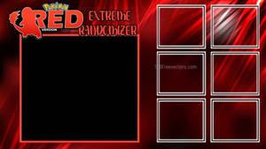 Pokemon Red Extreme Randomizer Layout