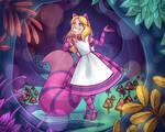 Secret Santa - Alice Cheshire