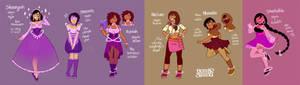 Valentine's request - Sheela's Fusions