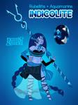 Prize - Indicolite (Fusion)