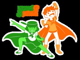 CMM - Panhandler Hero Punch