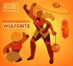PATREON - Wulfenite (Fusion)