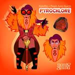 Pyrochlore (Fusion)