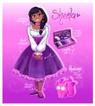 Sheela the maid