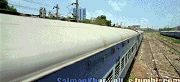 Salman Khan Bodyguard by SalluLicious