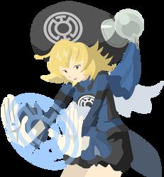 Blue Lantern Atoli