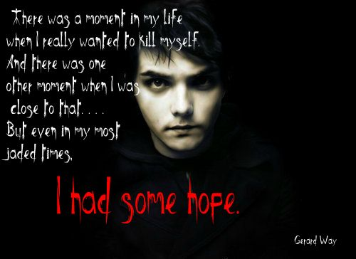 Gerard Way Quotes About Art. QuotesGram