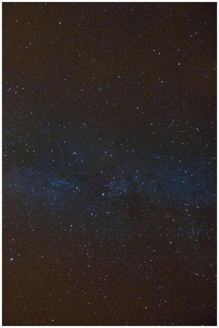 Stary Night Malvern by Foxseye