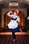 Maid Victhoria