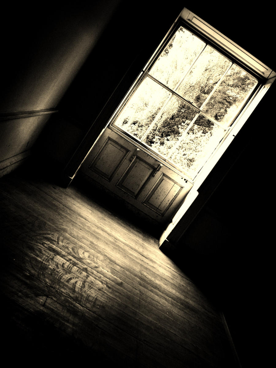Window and Floorboards by izzybizy