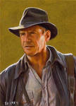 Indiana Jones card 239
