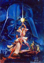 star wars masterwork sketch