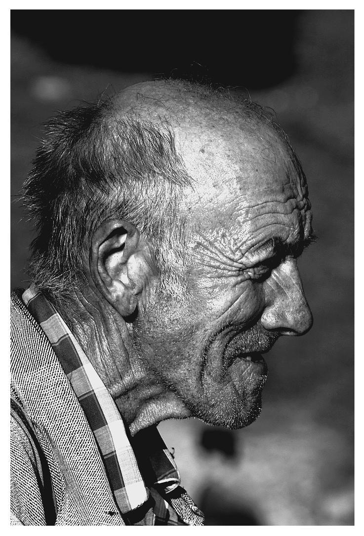 old boy by ovidescovici