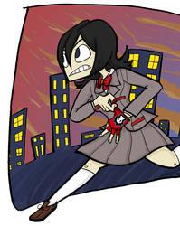 Run Run Rukia