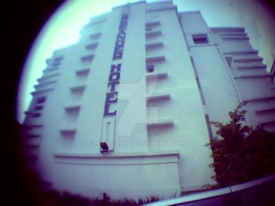 hotel by risma-fake