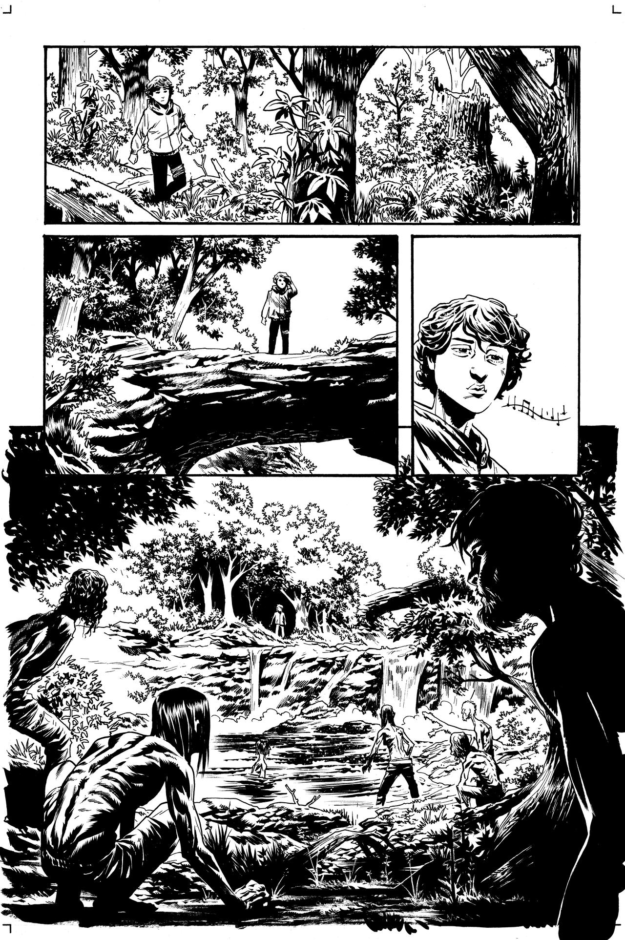 Warlords of Appalachia #3 page22 by JonasScharf