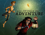 TABA Webcomic by neverland23