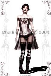 A Fashion by pharie82