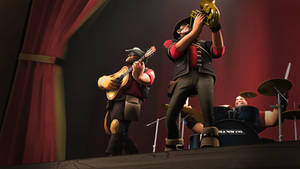 TF2 Needs More Instruments!