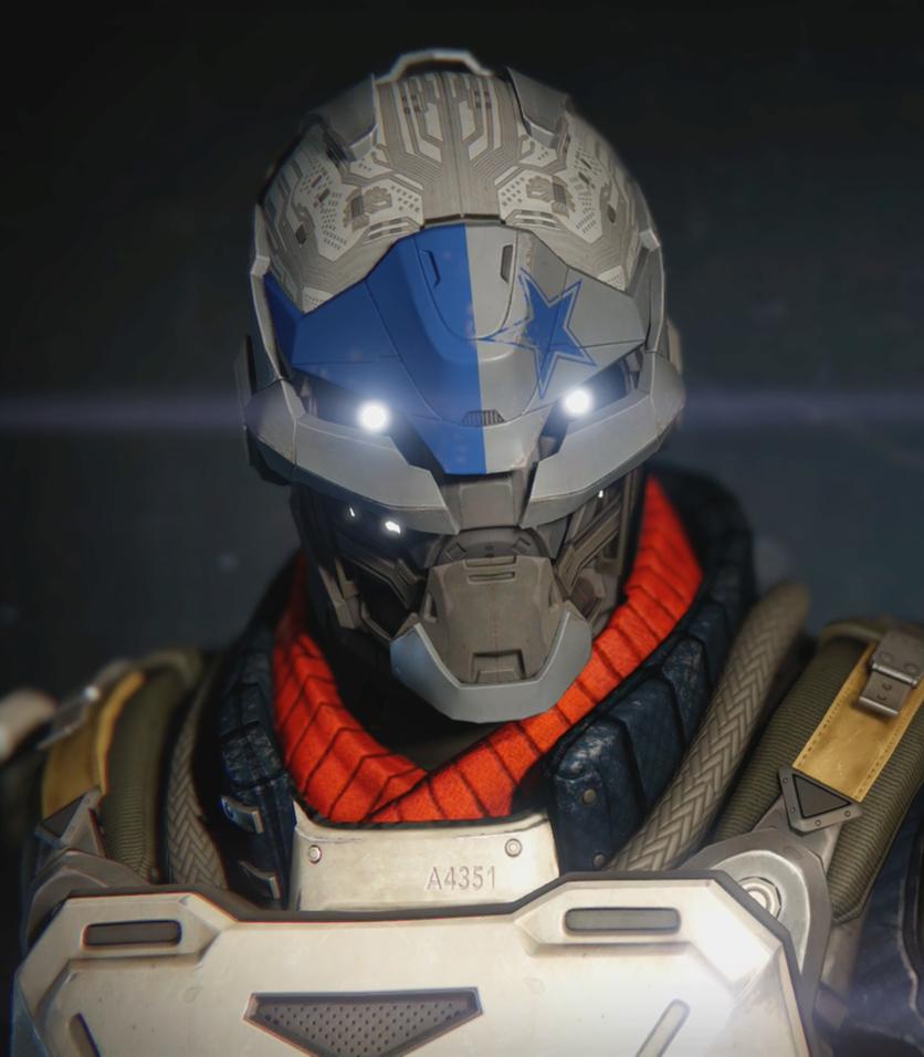 destiny exo titan atte...