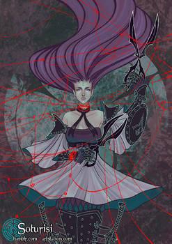 Lady Three