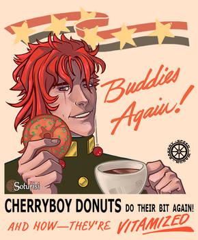 Cherryboy Donuts