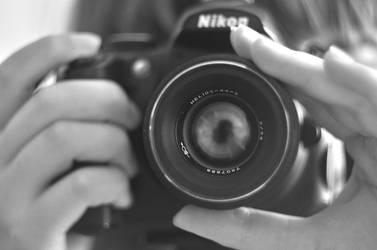 My new lens x3 by ClaudiaJazz