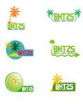 BHT2S Logo's