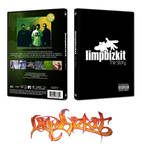 LimpBizkit - The Story Cover