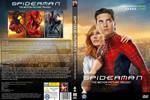 SpiderMan Trilogy DVD