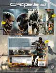 Crysis 2 - ReMake Cover