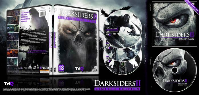 DarkSidres II - Preview