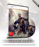 Black Mesa - Preview (Link For Full Cover)