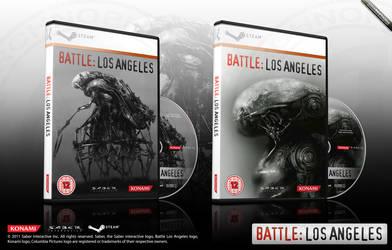 Battle: Los Angeles - Preview