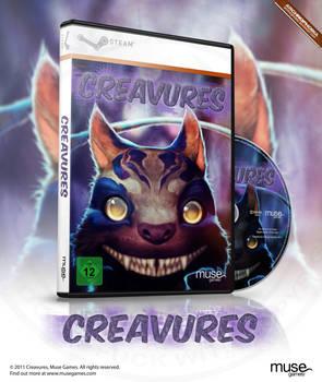 Creavures - Preview